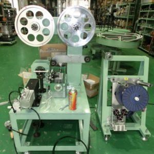 Hand-powered wire winder