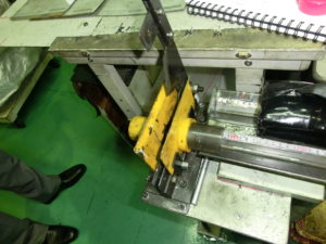 折り機治具(V40044) 003