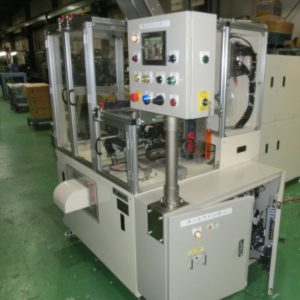 The whole look of a thread automatic winder